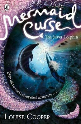 Cooper, Louise, Mermaid Curse: The Silver Dolphin, Like New, Paperback • 2.99£