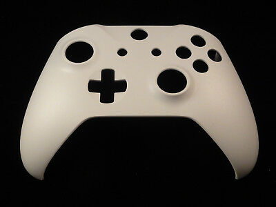 $8.99 • Buy OEM White Front Shell For Xbox One S Controller  - New - Model 1708