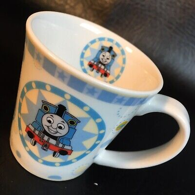 Collectable Thomas And Friends Small Thomas The Tank Engine Mug ( Y4 ) • 9.85£
