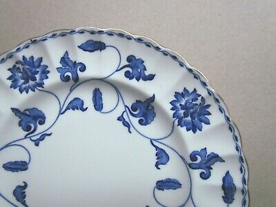 SPODE BLUE COLONEL Y6235  6⅞  SIDE PLATES 1ST QUALITY (Ref3775) • 10.95£