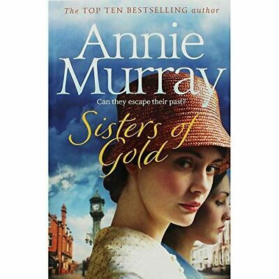 Very Good, Annie Murray Sisters Of Gold, , Kitchen & Home • 3.99£