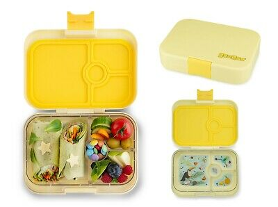 AU42.49 • Buy Best Quality Leakproof Lunchbox Yumbox Panino Paradise Tray Brand New