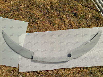 $ CDN267.93 • Buy Fiberglass Front Spoiler Splitter For 2003-2008 Lotus Exige S2 2004 2005 2006 07
