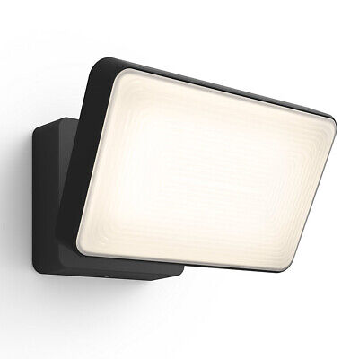 AU299 • Buy NEW Philips Hue Discover White & Ambiance 15W LED Outdoor Floodlight
