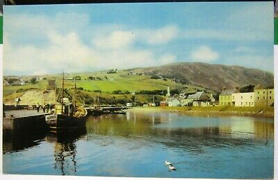 England The Harbour Helmsdale - Unposted • 3.99£