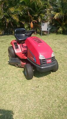 AU2000 • Buy Toro Ride On Lawnmower Tractor