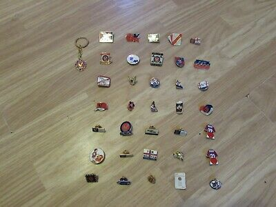 £3 • Buy Collectable Football Pin Badges Crystal Palace Various Designs To Choose