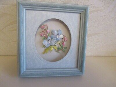 £8 • Buy Decoupage Picture - Living Pictures