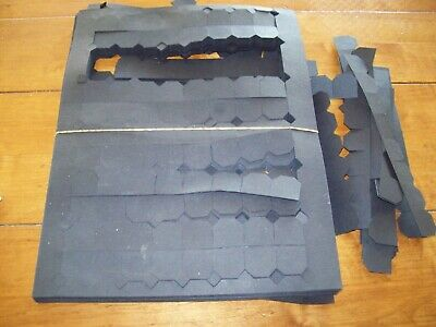 $25 • Buy Orphan Annie Dollhouse Shingles Roof Little Doll House NEW