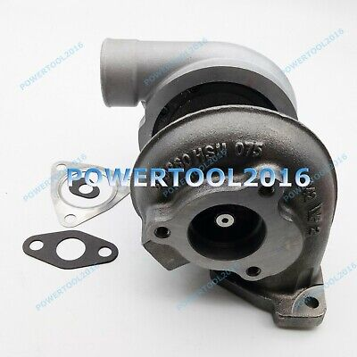 $423 • Buy New Turbo Charger For Gehl 6640 W Deutz BF4M2011 Turbocharger