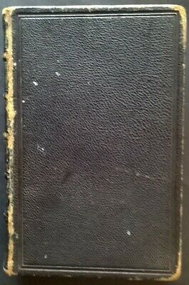 Holy Bible - Published By G.E. Eyre And William Spottiswoode (Victorian) 1800s • 20£