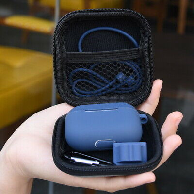 $ CDN5.62 • Buy For Airpods Pro Earphone Box 5 In 1 Outfit Protective Silicone Soft Case Cover