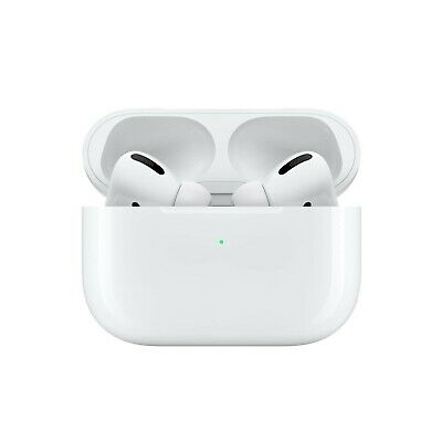 AU335 • Buy Apple AirPods Pro [MWP22Z/A] Wireless Charging Case Noise Cancellation[AU STOCK]