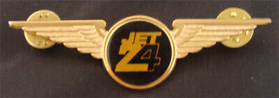 Jet 24 1st Issue Pilot's Wings • 39.99$