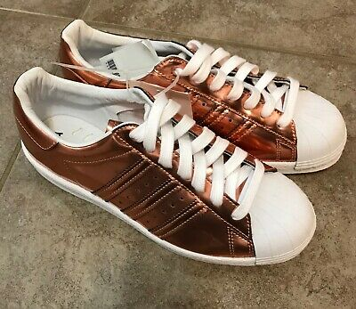 $ CDN69.99 • Buy Adidas Originals Womens Superstar Boost Copper Bb2270 Sz 7