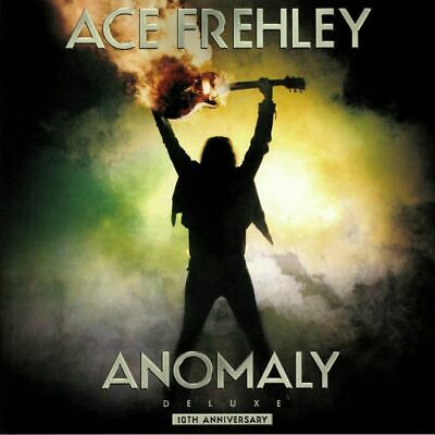 FREHLEY, Ace - Anomaly: 10th Anniversary Deluxe Edition - Vinyl (2xLP) • 37.78£