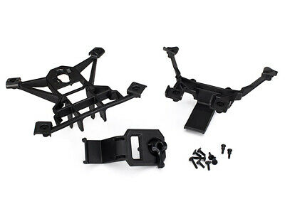 AU45.54 • Buy Traxxas X-Maxx Front & Rear Body Mounts W/ Screws