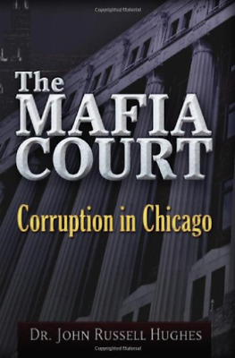 `Hughes, John Russell, Dr.`-The Mafia Court (US IMPORT) BOOK NEW • 12.29£