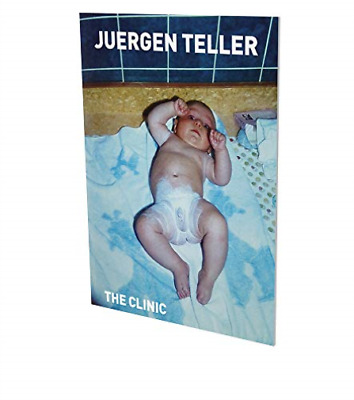 Franceso Bonami-Juergen Teller: The Clinic (US IMPORT) BOOK NEW • 21.02£