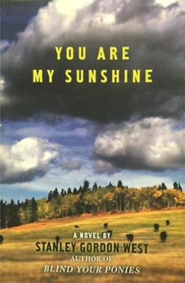 `West, Stanley Gordon`-You Are My Sunshine (US IMPORT) BOOK NEW • 11.58£