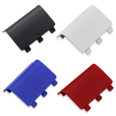 $1.19 • Buy XBOX One Battery Cover Back Door Wireless Controller Case Clip Holder Pack Acces
