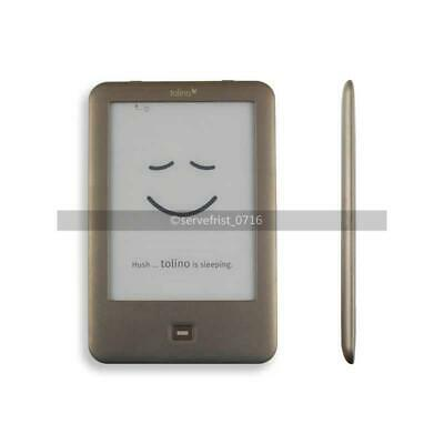 $56.66 • Buy For Tolino Shine E-ink 6 Inch Touch Screen WiFi Ebook Electronic Book Reader