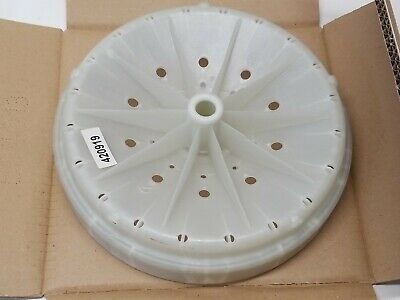 New Genuine Fisher Paykel 420919P WASHER ROTOR ASSEMBLY PHASE 2-6 FREE SHIPPING! • 39.99$