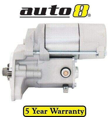 AU149 • Buy New Starter Motor For Toyota 4Runner LN60RG LN61R 2.4L Diesel 2L 01/84 - 09/89