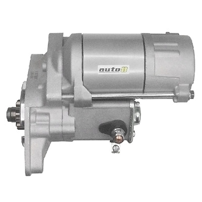 AU149 • Buy New Starter Motor For Toyota Dyna LY220R LY230R 3.0L Diesel 5L 01/01 - 12/04
