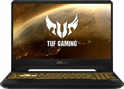 View Details New Asus FX505DD-DR5N6 15.6'' FHD Laptop AMD Ryzen 5 3550H 8GB 256GB GTX 1050 • 619.49$