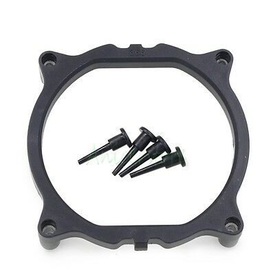 $ CDN6.51 • Buy Socket Intel LGA 1366 CPU Cooler Bracket Heatsink Radiators Mounting Holder
