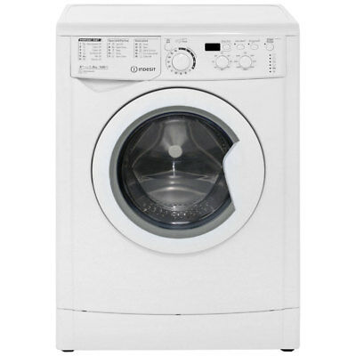 View Details Indesit EWD81482W My Time A++ Rated 8Kg 1400 RPM Washing Machine White New • 229.00£