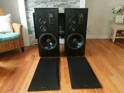 $399.99 • Buy Infinity SM-155 3-Way Speaker - 15  Woofers - SEE DESCRIPTION...LOCAL PICK UP