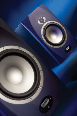 Tannoy REVEAL 8D PAIR Of Active Studio Reference Monitors  • 724.28£