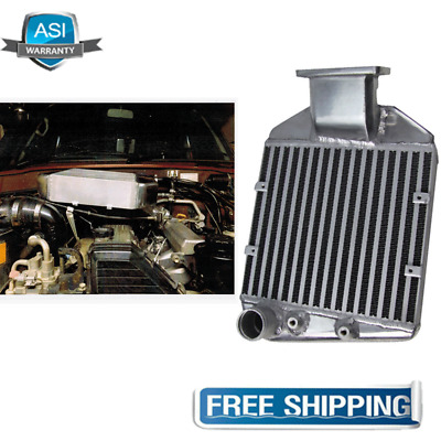 AU359 • Buy Intercooler For Toyota Land Cruiser 80 100 105 Series 1Hz 1HDJ 1HDT 4.2L Turbo