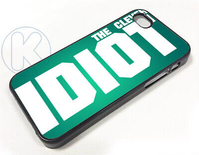 $ CDN19.64 • Buy Ar1291- The Clever Idiot Case Cover Fits IPhone Apple Samsung Galaxy Plus Edge