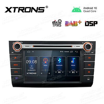 AU345.96 • Buy 8  Android 10 Car DVD Player For Suzuki Swift USB Head Unit Stereo Radio GPS DSP