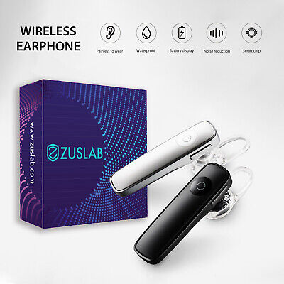 AU9.99 • Buy Sweatproof Wireless Bluetooth Earphones Headphones Sport Gym For IPhone IPad