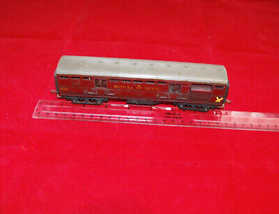 £8.89 • Buy Hornby Dublo Royal Mail Coach, Operating Model, Average Condition , Unboxed