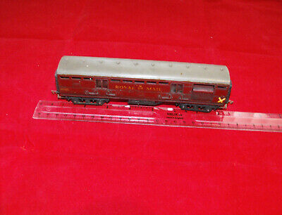 Hornby Royal Mail Coach, Operating Model, Used, Unbxd • 10.59£