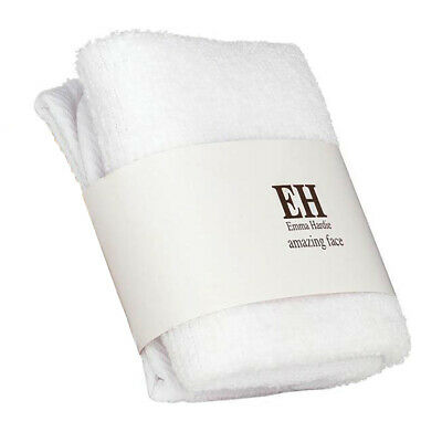 £5.99 • Buy Emma Hardie Amazing Face Dual Action 2 Sided Muslin/Microfibre Cleansing CLOTH