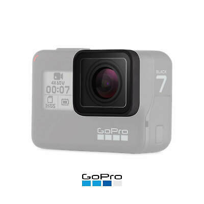 AU34.95 • Buy GoPro Official Genuine Protective Lens Replacement  For HERO7 Black AU Stock