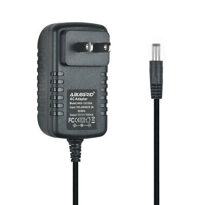 $5.98 • Buy US 7.5V 1A 1000mA Power Supply Adapter Charger Cord AC/DC 100-240V 5.5mmx2.1mm