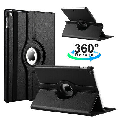 AU16.14 • Buy Smart Flip Stand Case Leather Cover For IPad 7th 10.2 6th 9.7  Air 10.5/11/12.9