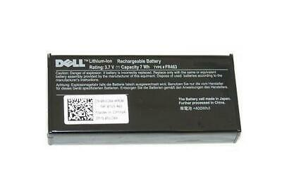 $21.97 • Buy Genuine Dell PERC RAID Controller Battery NU209