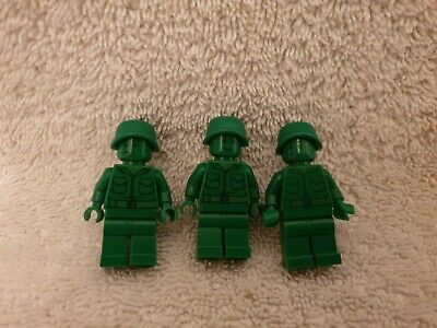 Lego Toy Story Army Soldiers  • 20£
