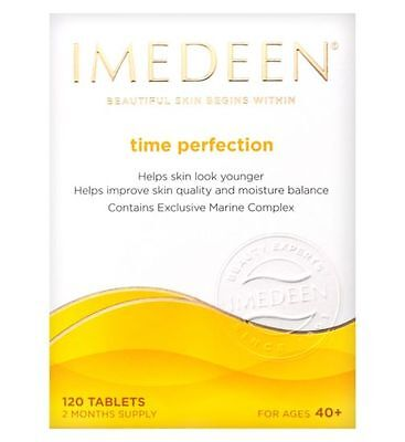 IMEDEEN TIME PERFECTION 120 Tablets  • 53.64£
