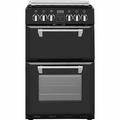£633 • Buy Stoves RICHMOND550E Mini Range Free Standing A/A Electric Cooker With Ceramic