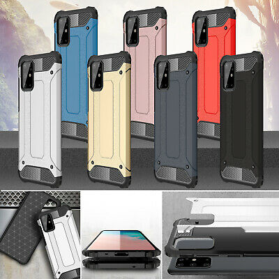 AU12.99 • Buy 2 In 1 Outdoor Panzer Non-slip Shockproof Soft + Hard PC Hybrid Case Lot Cover 3