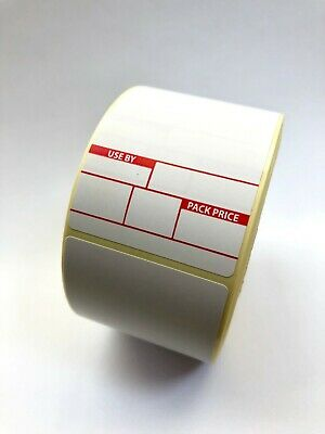 Avery Scale Labels  - Butcher's,  Deli's  Price Weigh Labels 5,000 - Type 2 • 34.99£